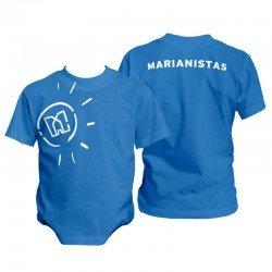 Camiseta Marianistas clase