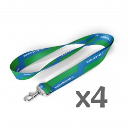 Lanyards Marianistas (Pack...