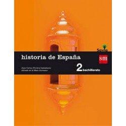 2BTO. HISTORIA DE ESPAÑA...