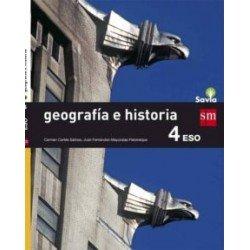 4ESO. GEOGRAFÍA E HISTORIA...
