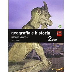 2ESO. GEOGRAFÍA E HISTORIA...