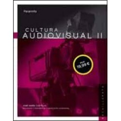 2BTO. CULTURA AUDIOVISUAL II